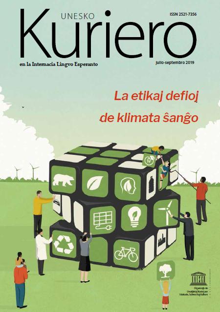 Unesko-Kuriero, julio-septembro 2019