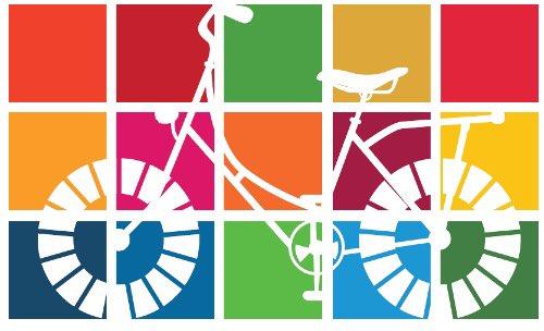 Mesaĝo de UEA okaze de la Internacia tago de Biciklo, 3 junio2020